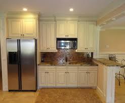 basement cabinets ideas. Bar Remarkable Basement Kitchen Ideas Showing Narrow Space Cabinets A