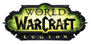 World of Warcraft – Logos Download