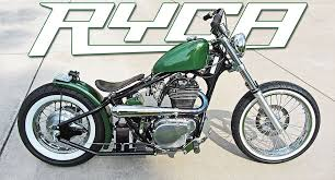suzuki s40 custom all s are
