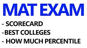 MAT EXAM Best Colleges Under MAT EXAM EduGorilla Trends Amazing Exambest