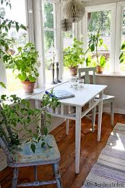 sunroom office ideas. i would find reasons to spend a lot of time at this table throughout the day sunroom officesun roomporch ideasfront office ideas o