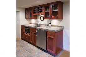 Interior Wonderful Simple Basement Wet Bar 0  REDESWEBINFO Ahhhh Decoration Ideas
