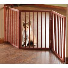 wood pet gate 1999 free sh wooden pet gate52