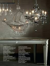z gallerie crystal ship chandelier home design decorating ideas inside crystal ship chandelier