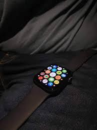 Apple Watch Series 5 Wallpaper HD ...