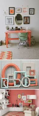 Coral Color Combinations Best 20 Coral Accents Ideas On Pinterest Guest Bedroom Colors