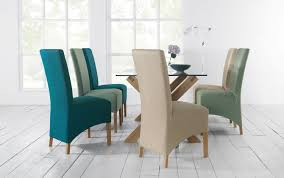 interesting decoration teal dining room chairs ingenious inspiration in cool teal dining room chairs