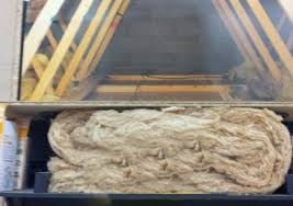 What's Wrong With This Loft Insulation? | DIY Doctor & Incorrectly Fitted Loft Insulation Adamdwight.com