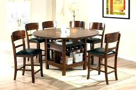 round kitchen table sets high kitchen tables high round dining table high round kitchen table dining