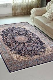 panel bidjar 9 x 12 feet handknotted wool rug