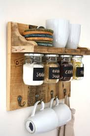 36 diy small space coffee station