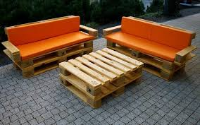 Catchy Pallet Patio Furniture Wood Pallet Patio Furniture Plans Recycled  Things