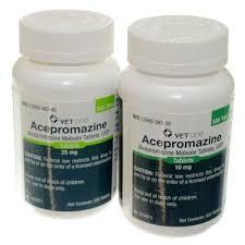 acepromazine sedative for s