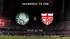 Jogo Do Palmeiras: Onde Assistir Palmeiras x CRB Ao Vivo