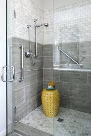 astounding gray tile bathroom ideas gray shower tile 4