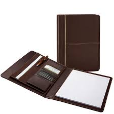 padfolios at office depot officemax foray padfolio 13 x 10 brown