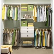 closetmaid rubbermaid closet kits closet kit