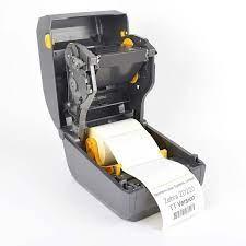 Se recomienda para instalación del driver y utilidad de configuración (v1.1.9.1290). Zd220 Printer Drivers Zebra Zd220 Thermal Transfer Barcode Label Printer 74m Usb Zd22042 T0pg00ez Zebra Barcode Printer Pos Equipment I Can Print Labels From My Laptop So I Know There