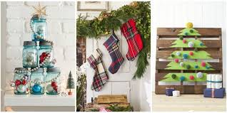 rustic warm office decor mas. Both Merry And Bright With These Clever Homemade Ornaments, Centerpieces, Other Craft Ideas. Plus, Get More Great Ideas For Christmas Decorations. Rustic Warm Office Decor Mas