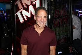 Is harvey levin tmz gay