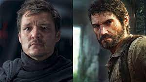 The Mandalorian's Pedro Pascal Will Play Joel In The Last of Us