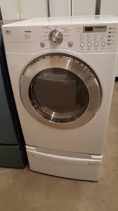 lg tromm dryer. Refurbished LG Tromm Dryer Lg