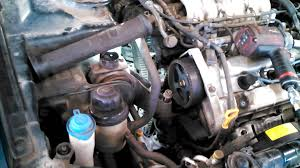 timing belt replacement kia optima 2 7l 2001 2005 v6 water pump timing belt replacement kia optima 2 7l 2001 2005 v6 water pump too install remove replace