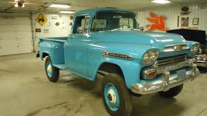 BangShift.com 1959 Chevy Apache 3600