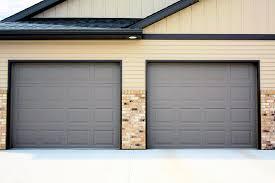 garage door typesif you try gray garage door styles with wood garage door plus