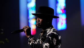 Ne-Yo's Remarks at George Floyd's Homegoing has Caused Controversy