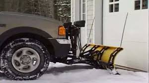 fisher® homesteader™ personal plow fisher engineering homesteader™ personal plow testimonial video