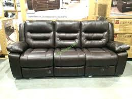 pulaski sofa furniture leather reclining sectional recliner costco reviews