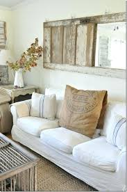 farmhouse style sofa. Farmhouse Style Sofa Best Rustic Images On Painted With Decorating .