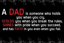 Best Dad Quotes Gorgeous Best Fathers Day Quotes Dad Faith Even When You Fail Good Quotes