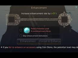 Guide Enhancing Failstacking Part 1 Weapons Armor Black Desert Online