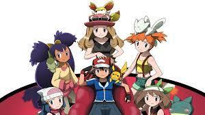 Review of Pokemon Mega - MMO & MMORPG Games
