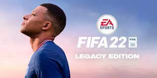 FIFA 22 Legacy Edition für Nintendo Switch | Nintendo Switch | Spiele