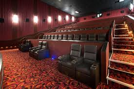 Reclining Seats Review Of Cinemark Artegon Marketplace