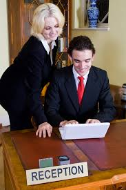 career resources for hotel and motel managers