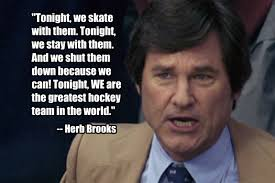 Herb Brooks Quotes Extraordinary Famous Hockey Quotes Cool 48 Best Nhl Quotes Images On Pinterest Ice