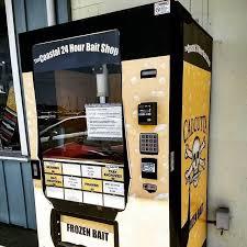Bait Vending Machine Locations Cool ???? James Calbraith On Twitter 48hr Bait Vending Machine At