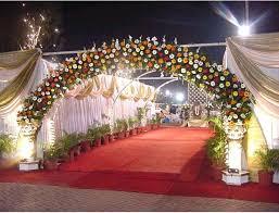Marriage Bedroom Decoration Wedding Decor Lighting Decoration Of Night Marriage Party
