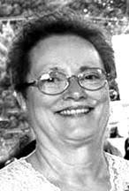 Delores 'Gale' Regelman - News - The Times - Beaver, PA