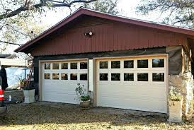 charming 10x7 garage door menards