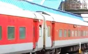 Railways To Discontinue Pasting Reservation Charts On Train
