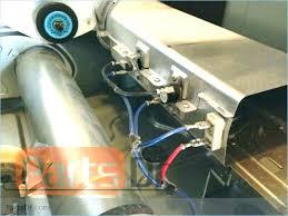 my dryer has no heat roper dryer no heat roper dryer fuse diagram my