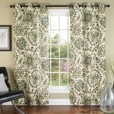 Depending on your space, consider how much light you want to filter in or  out: If you're choosing curtains for a common area like a living room or  sunroom, ...