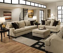 Large Living Room Chair Simmons Living Room Furniture Living Room Design Ideas