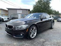 Used Bmw 4 Series 435i Coupe Rwd For Sale With Photos Cargurus
