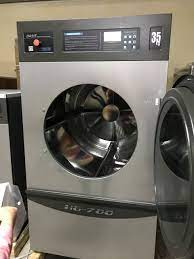 Máy giặt công nghiệp Oasis - Home